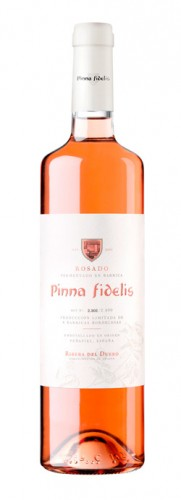 Pink barrel fermented 2014