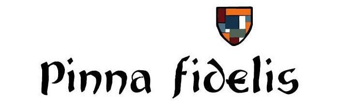 Resultado de imagen de pinna fidelis logo